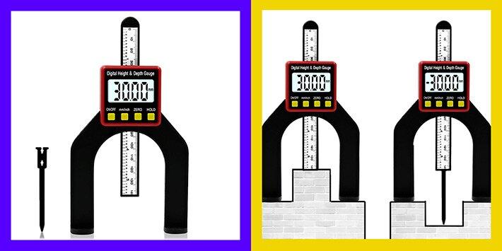 depthmeter